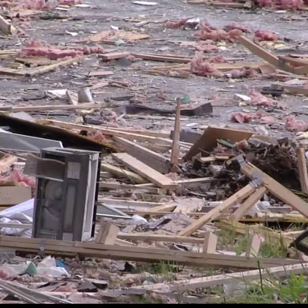 old forge home explosion