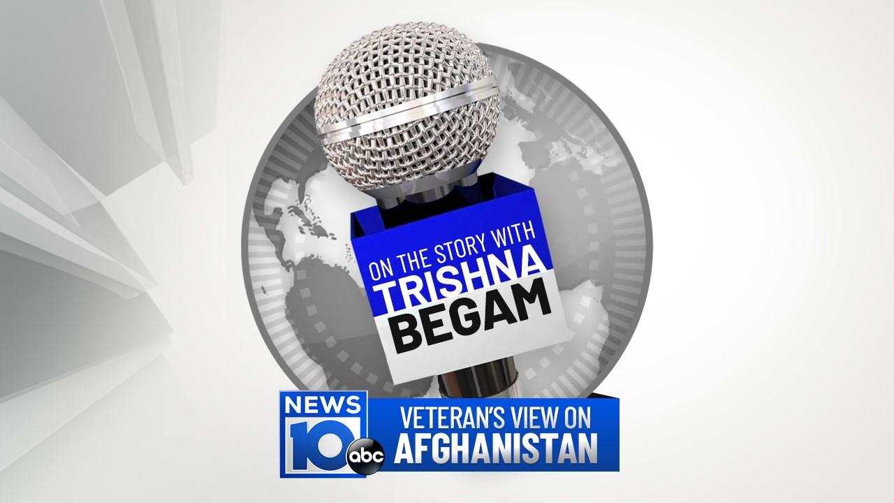Veteran Views on Afghanistan
