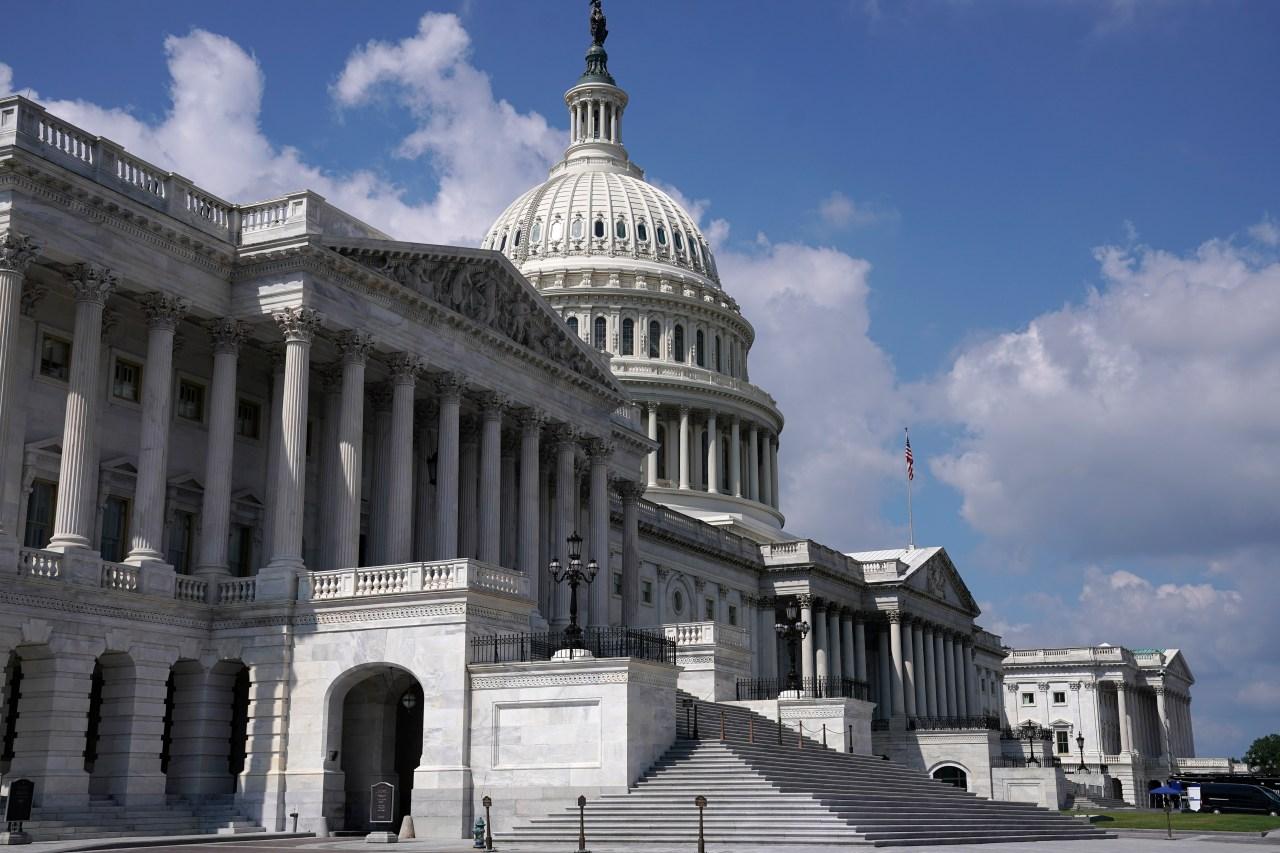 Government shutdown looms amid federal budget feud - NEWS10 ABC
