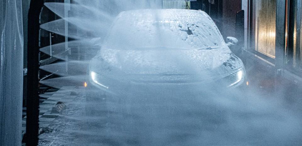Car Wash Generic
