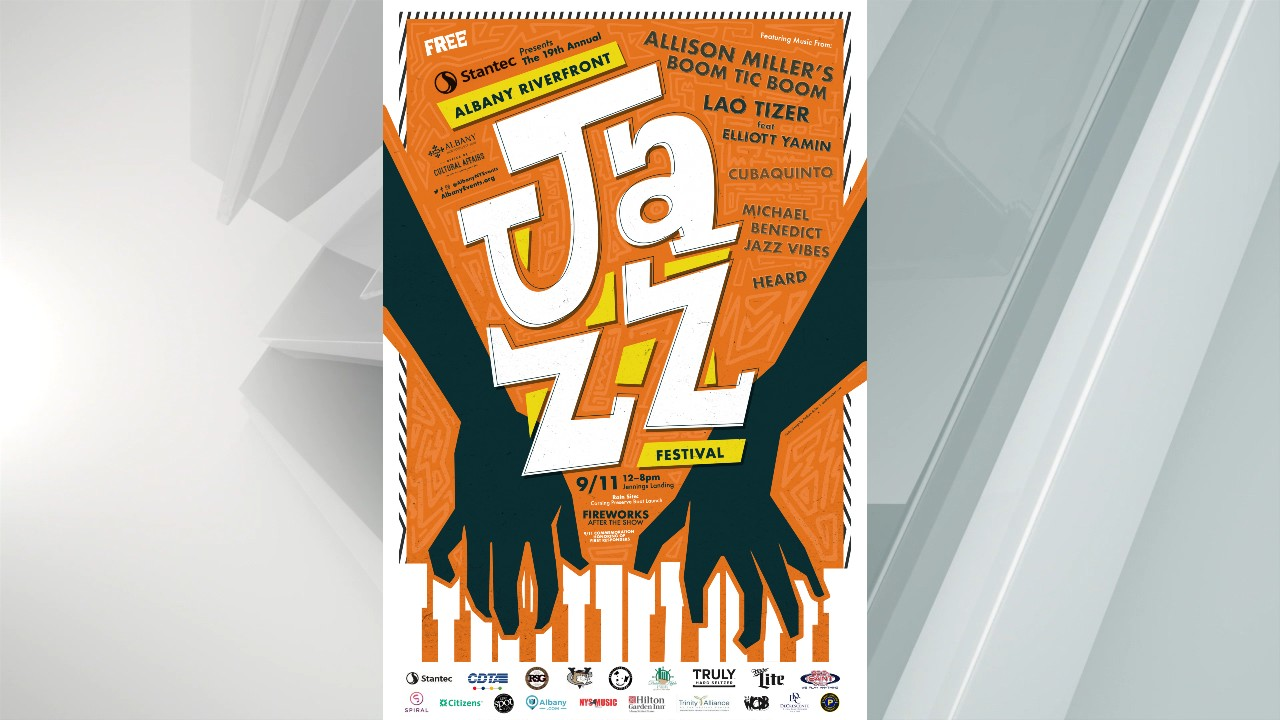 City of Albany Jazz Festival