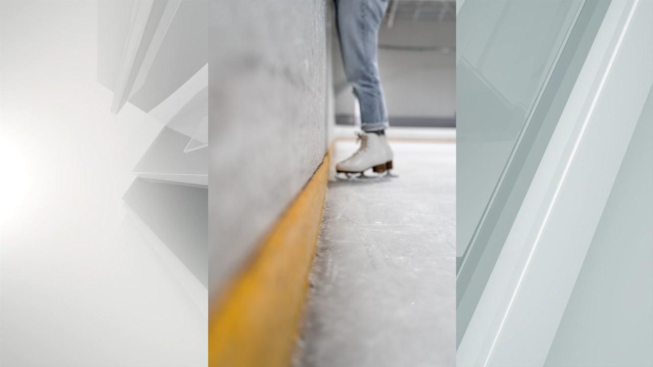 Ice Skating Generic