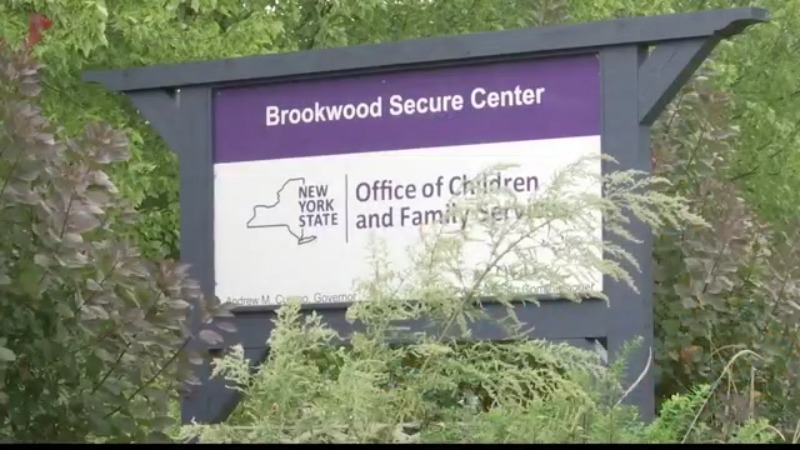 Brookwood Secure Center for Youth in Claverack