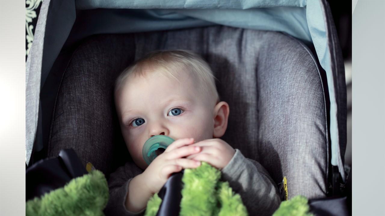 Child safety Seats Generic