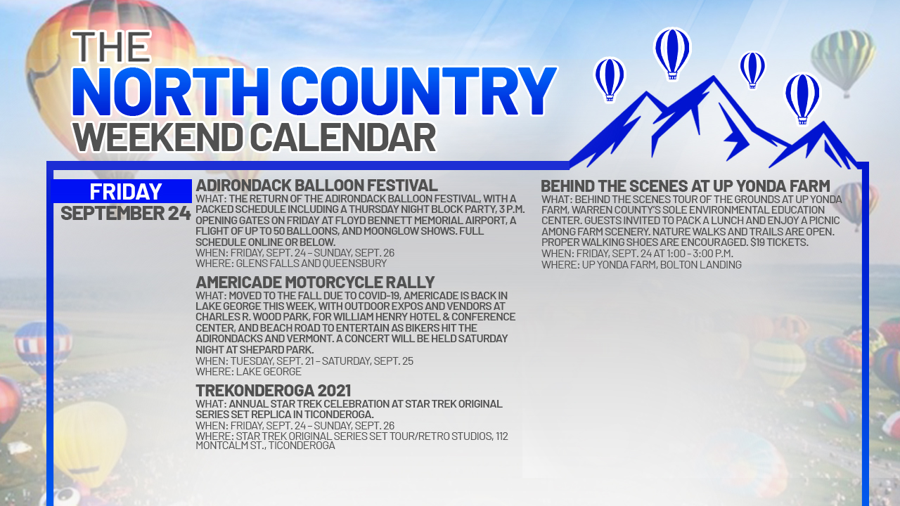 NORTH-COUNTRY-WEEKEND-CALENDAR_FRIDAY-SEPTEMBER-24