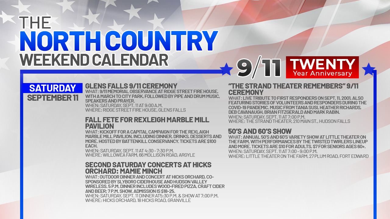 NORTH-COUNTRY-WEEKEND-CALENDAR_SATURDAY-SEPTEMBER-11_2