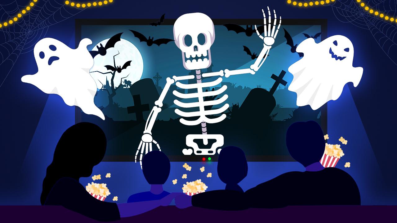 Scariest Halloween movie villain is