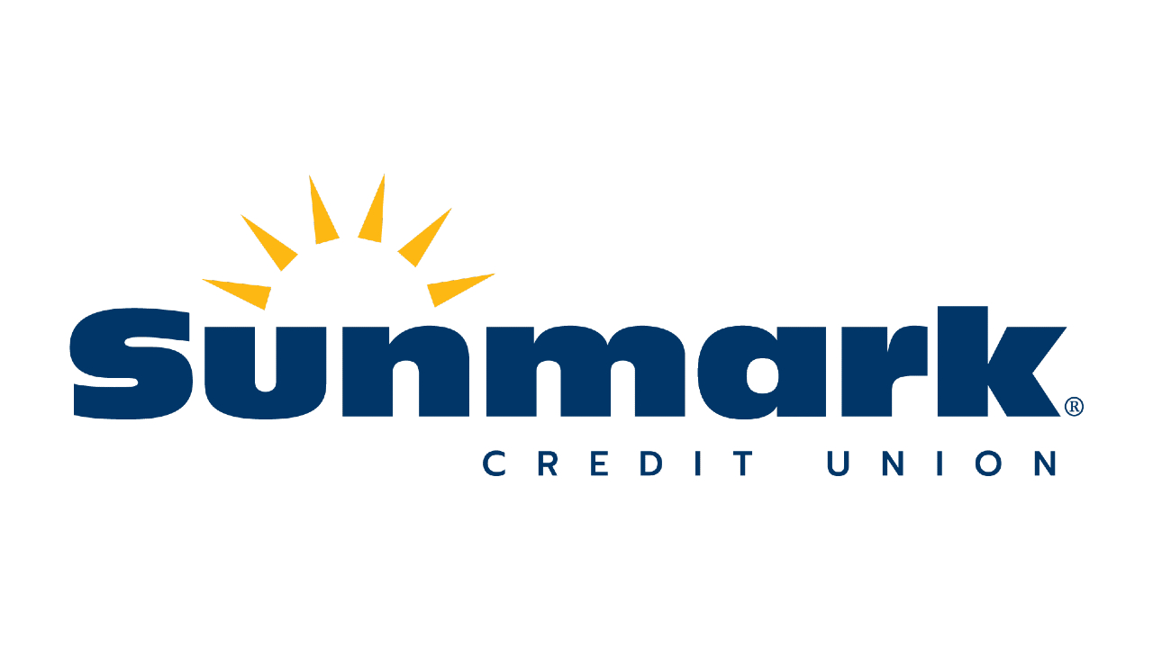 Sunmark Credit Union Logo for Closings page