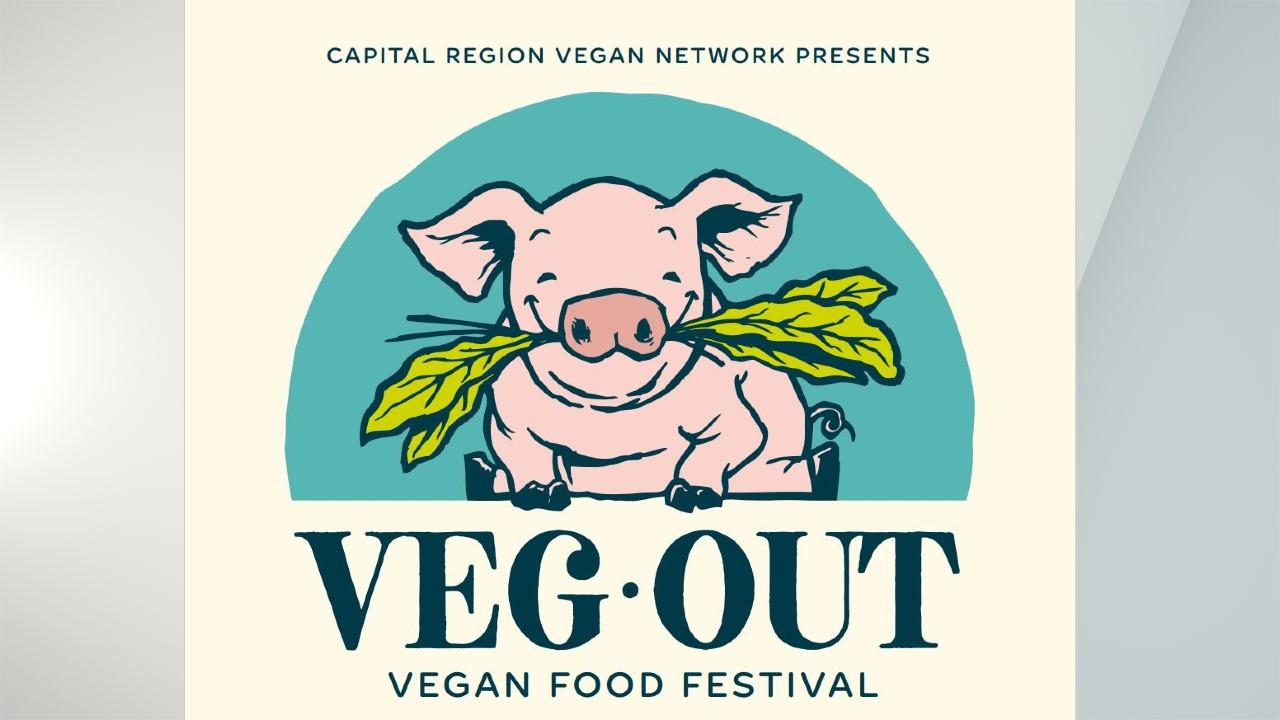 VEG OUT Vegan Festival