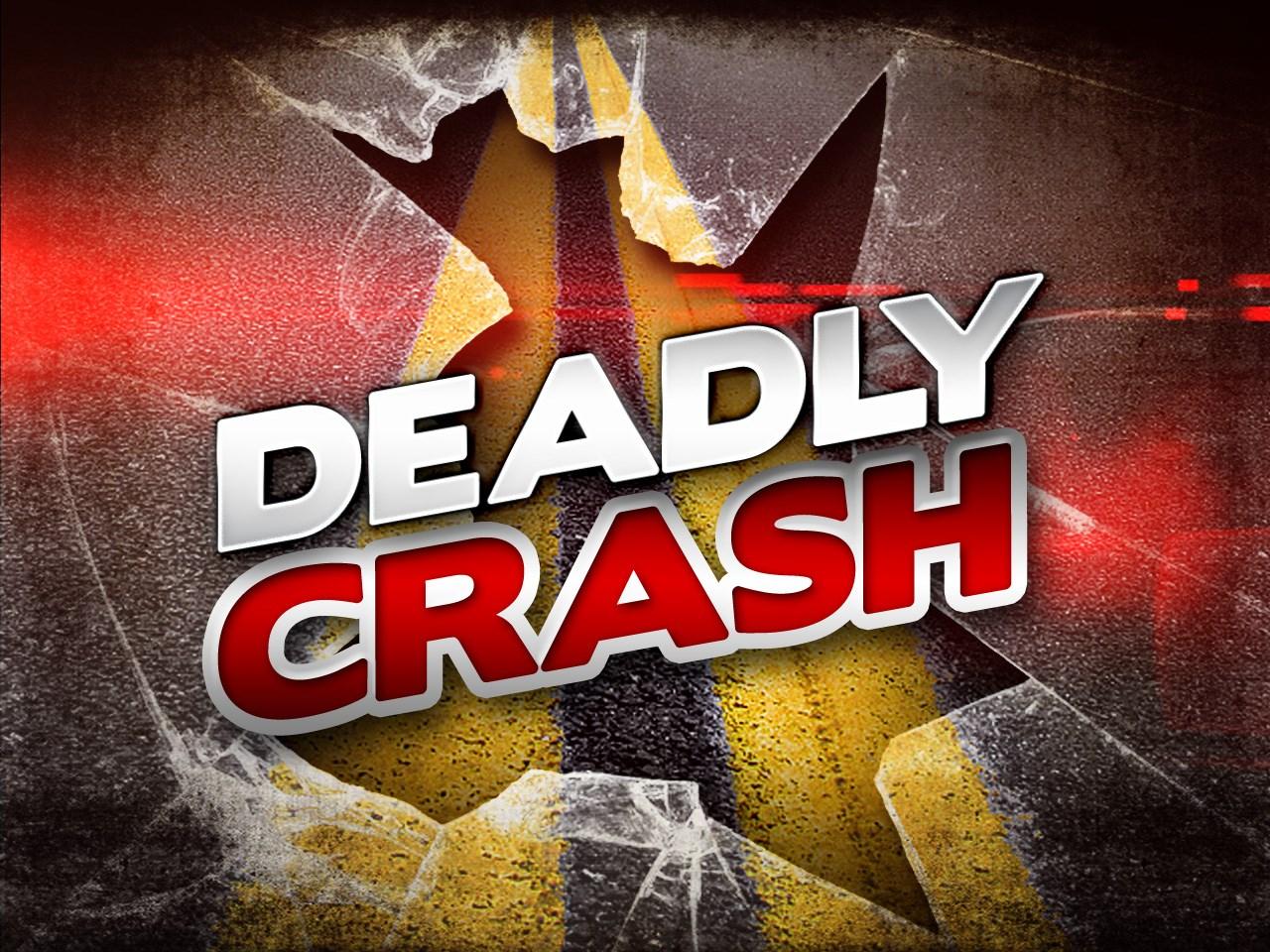 deadly crash fatal accident