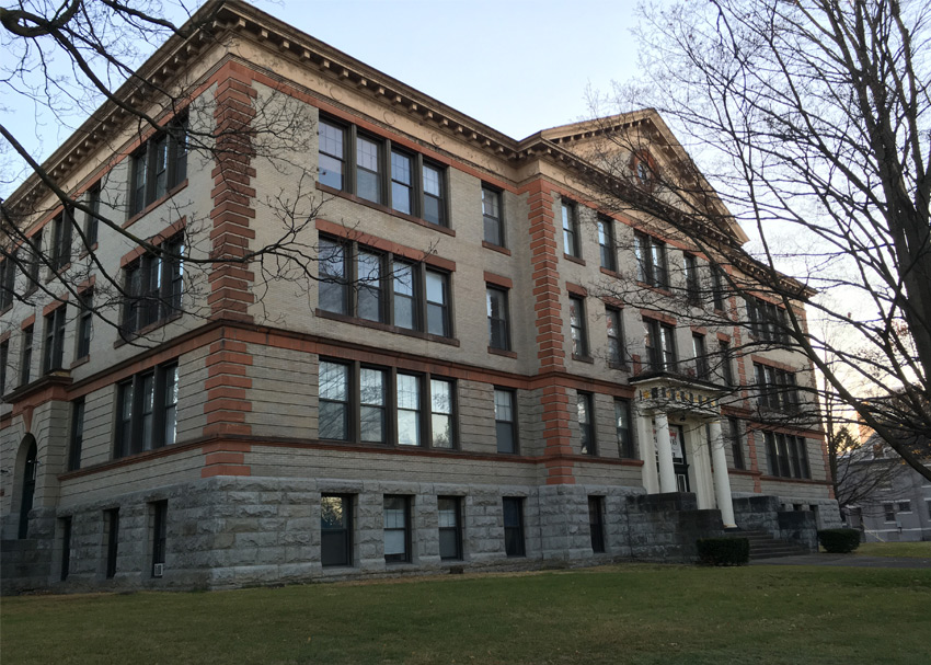 heritage apartments downtown glens falls
