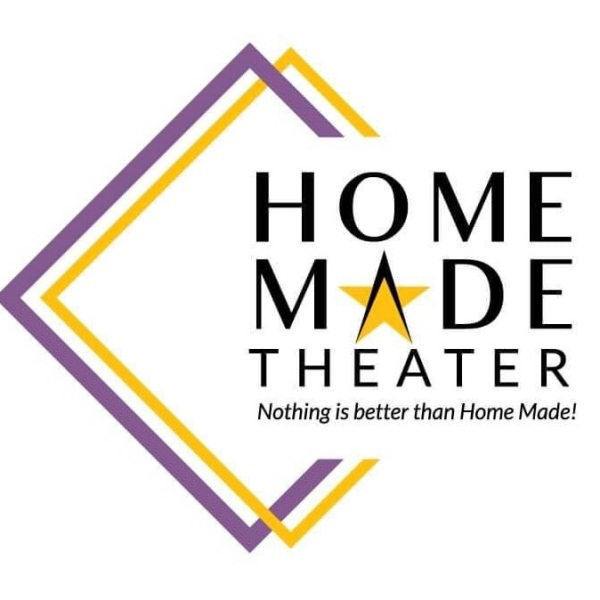 home made theater logo
