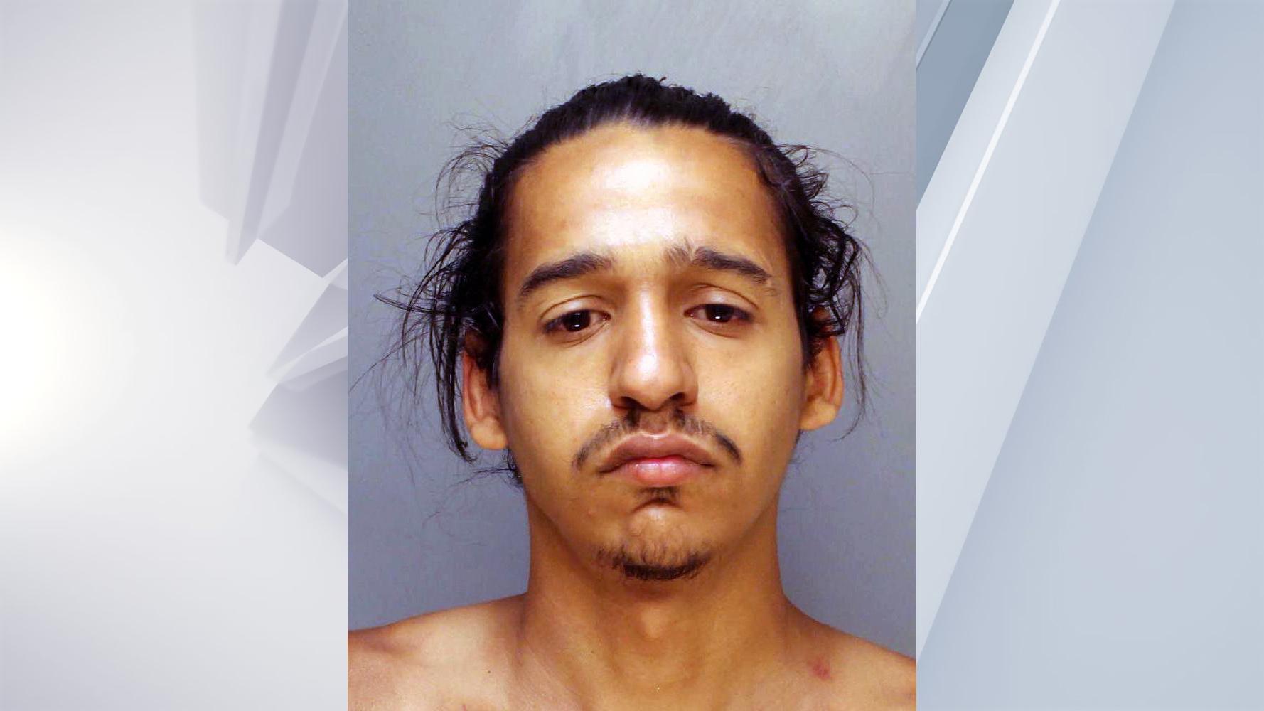 Carlos Morales mugshot (Philly's Most Wanted Fugitives)