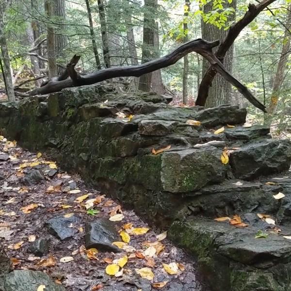prospect mountain in fall
