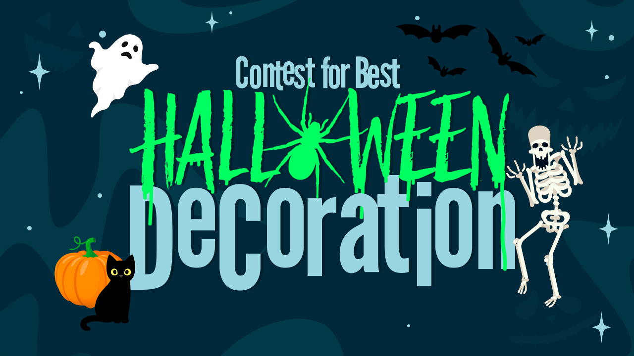 American's most favorite Halloween decorations