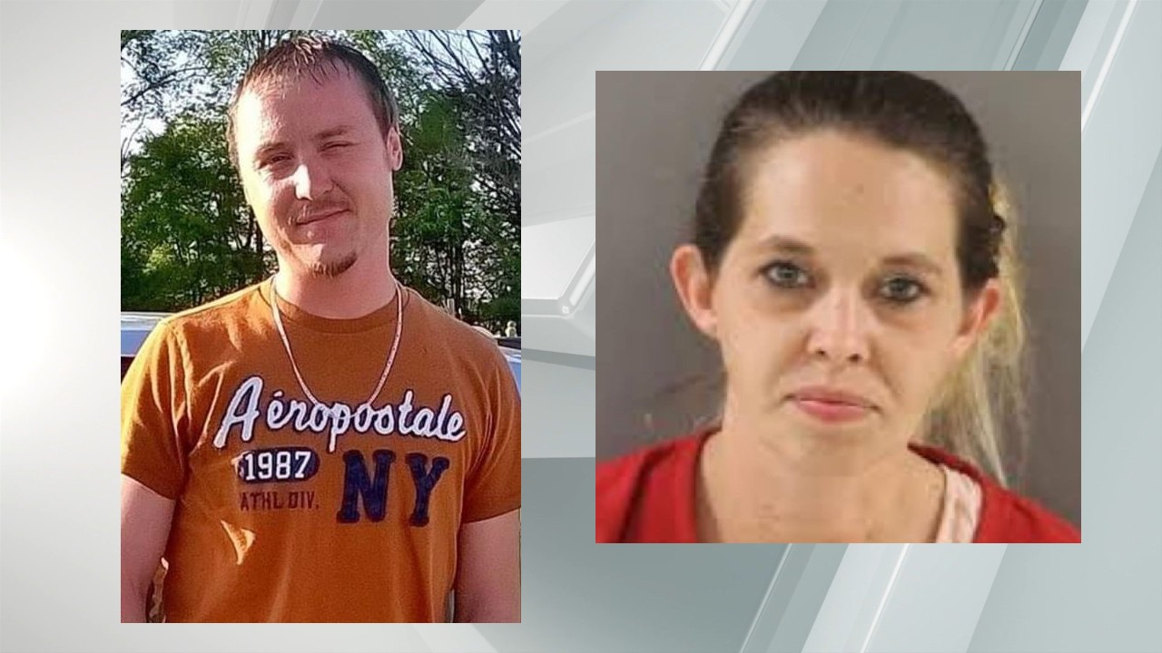 Jimmy Jason Benedict and Contessa Moyers, fugitives of justice out of the State of Tennessee.