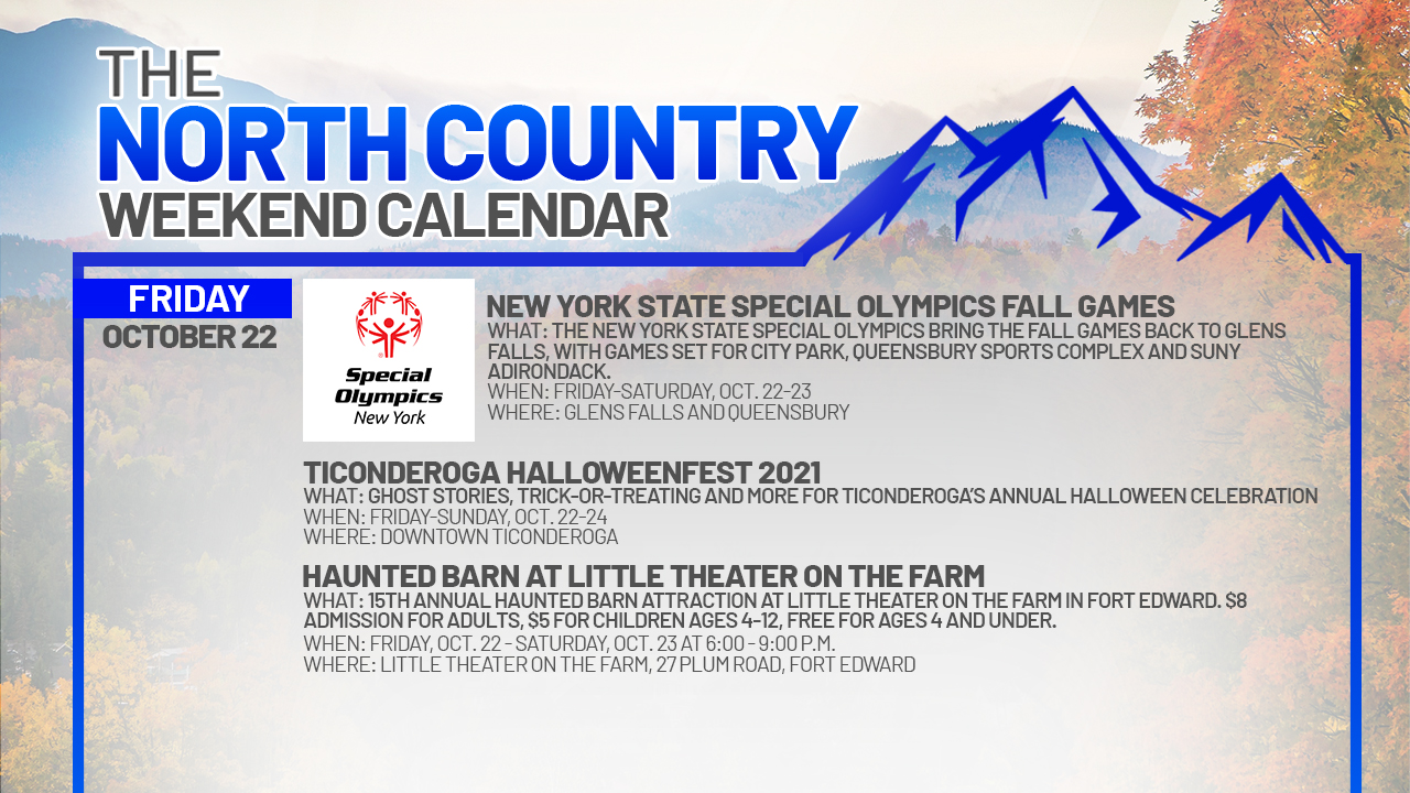NORTH-COUNTRY-WEEKEND-CALENDAR_FRIDAY-OCTOBER-22