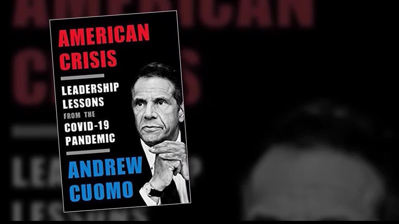 cuomo book american crisis