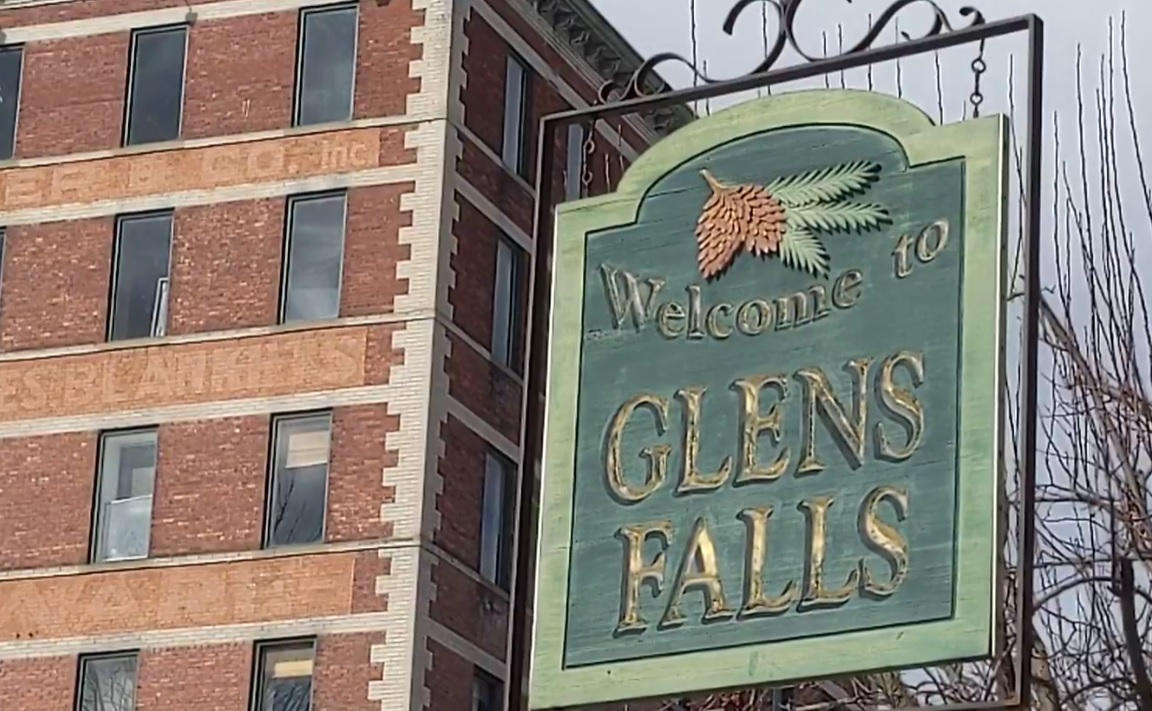 welcome to glens falls