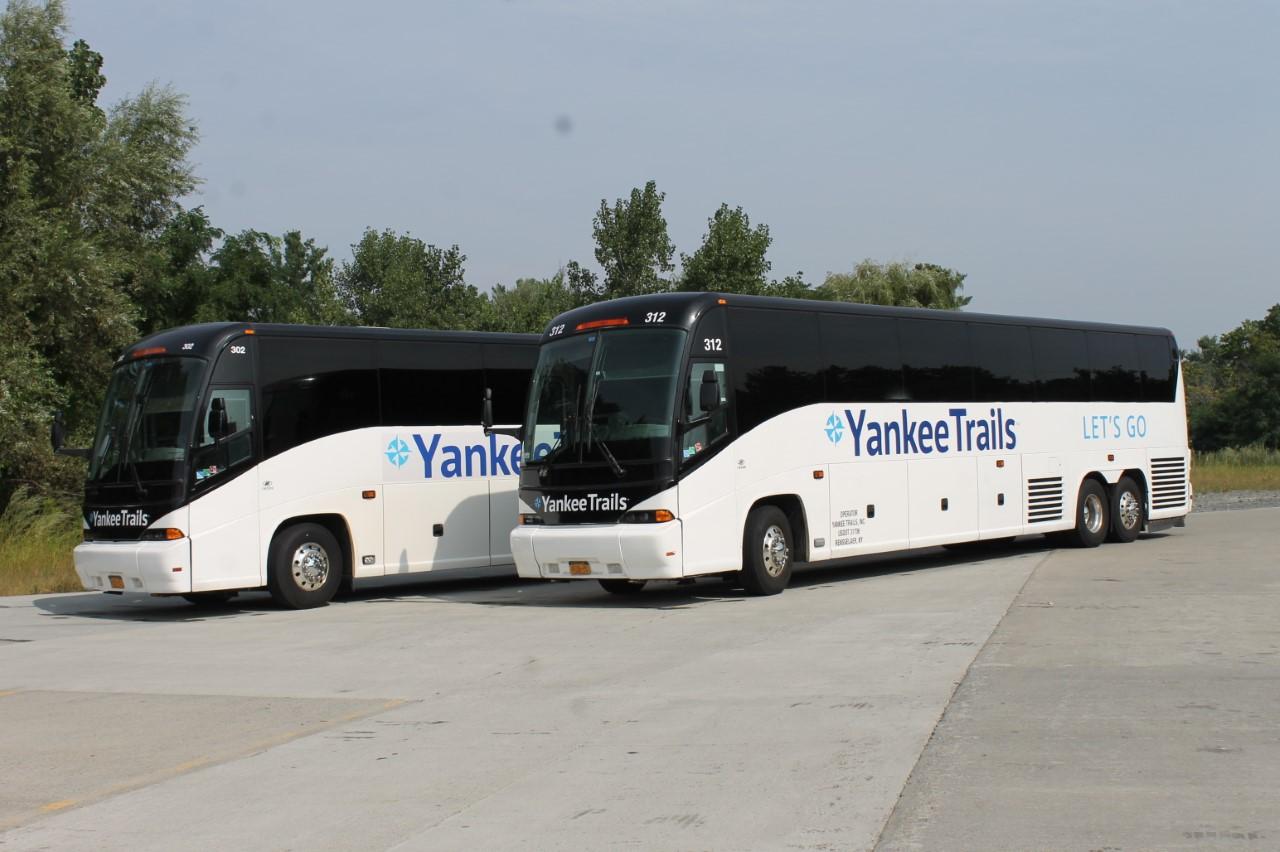 Yankee Trails